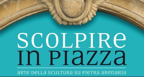 """Sant'Ippolito: 15esima edizione di """"Scolpire in piazza"""""""